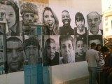 L'arrachage des photos sur les murs de la Goulette n'est pas l'oeuvre desislamistes