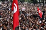 Ce que la Révolution Tunisienne m'a appris et que je n'oublierai jamais