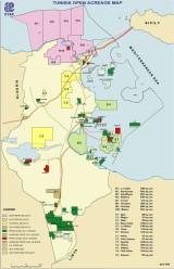 «Le gaz de schiste ou le suicide collectif programmé du peuple Tunisien» paradibs1