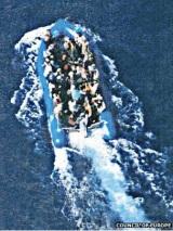 63 migrants morts en Méditerranée : l'armée française mise encause
