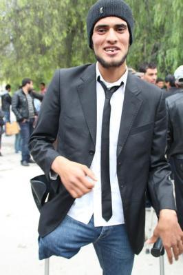 Wael Krafi